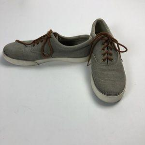 Polo Ralph Lauren | Lace Canvas Sneakers | 9.5 |